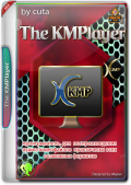 The KMPlayer 4.2.2.40 repack by cuta (build 1) (x86-x64) (2020) Multi/Rus