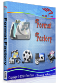 Format Factory 5.2.1.0 RePack (& Portable) by TryRooM (x64) (2020) Multi/Rus