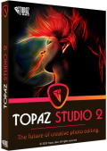 Topaz Studio 2.3.1 RePack (& Portable) by TryRooM (x64) (2020) Eng