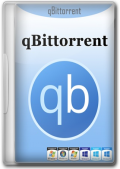 qBittorrent 4.3.2 Portable by PortableApps + Themes (x86-x64) (2021) Multi/Rus