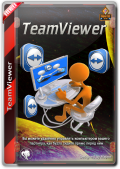 TeamViewer Free 14.2.2558 + Portable (x86-x64) (2019) Multi/Rus