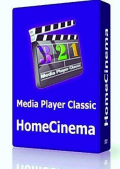 Media Player Classic Home Cinema (MPC-HC) 1.8.6 + portable (unofficial) (x86-x64) (2019) Multi/Rus