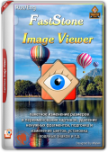 FastStone Image Viewer 7.0 RePack (& Portable) by KpoJIuK (x86-x64) (2019) Multi/Rus