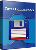 Total Commander 9.22а Extended 19.7 Ful / Lite RePack (& Portable) by BurSoft (x86-x64) (2019) Eng/Rus