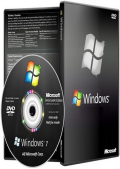 Windows 7 5in1 WPI & USB 3.0 + M.2 NVMe by AG 07.2019 (x86-x64) (2019) Rus