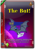 The Bat! Professional Edition 8.8.9 RePack (& Portable) by TryRooM (x86-x64) (2019) Multi/Rus