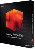 MAGIX Sound Forge Pro Suite 13.0 Build 96 RePack by KpoJIuK (x86-x64) (2019) Eng/Rus