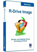 R-Drive Image Technician 6.2 Build 6208 RePack (& Portable) by TryRooM (x86-x64) (2019) Multi/Rus
