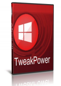 TweakPower 1.073 + Portable (x86-x64) (2019) Multi/Rus