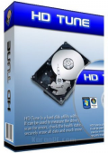 HD Tune Pro 5.75 RePack (& Portable) by elchupacabra (x86-x64) (2019) Eng/Rus
