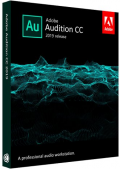Adobe Audition CC 2019 12.1.4.5 RePack by KpoJIuK (x64) (2019) Multi/Rus