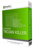 GridinSoft Trojan Killer 2.0.96 RePack & Portable by elchupacabra (x86-x64) (2019) Rus