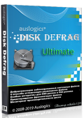 Auslogics Disk Defrag Ultimate 4.11.0.2 RePack (& Portable) by TryRooM (x86-x64) (2019) Multi/Rus