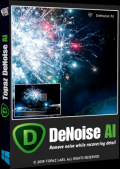 Topaz DeNoise AI 1.3.1 RePack (& Portable) by TryRooM (x64) (2019) Eng