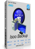 Isoo Backup 4.2.1.744 RePack (& Portable) by elchupacabra (x86-x64) (2019) Eng/Rus
